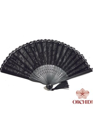leisi | Chinese Style Hand Fan