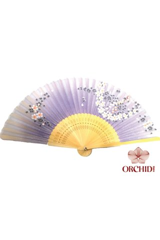 222222 | Chinese Style Folding Hand Fan