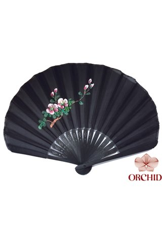 8482790 | Chinese Style Small Hand Fan