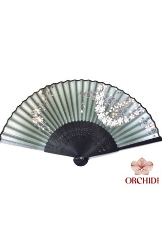 8482796 | Chinese Style Folding Hand Fan