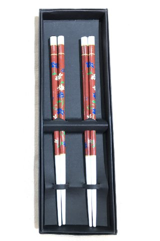 Bamboo Chopsticks Dining Set 25