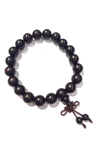 056 | Ebony Wood Bracelet
