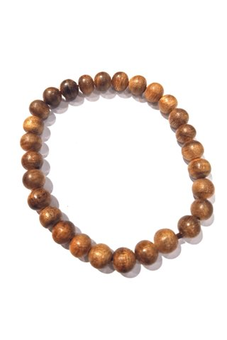736 | Indonesia Kalimantan Wood Bracelet